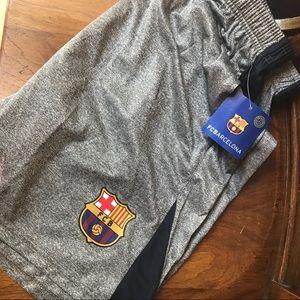 Messi Barcelona FC